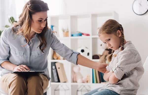 psychoeducatrice pour enfantt